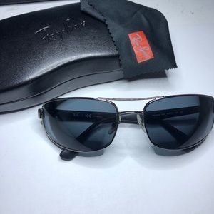 Ray-Ban Glasses RB 3445